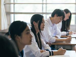キャリア教育講座・親子で学ぶキャリア教育講座【中学校・高校等】