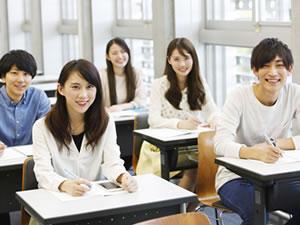 キャリア講座【予備校・専門学校・短期大学・大学等】