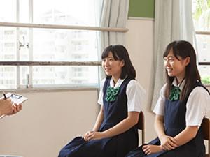 学校での就活支援【中学校・高校等】